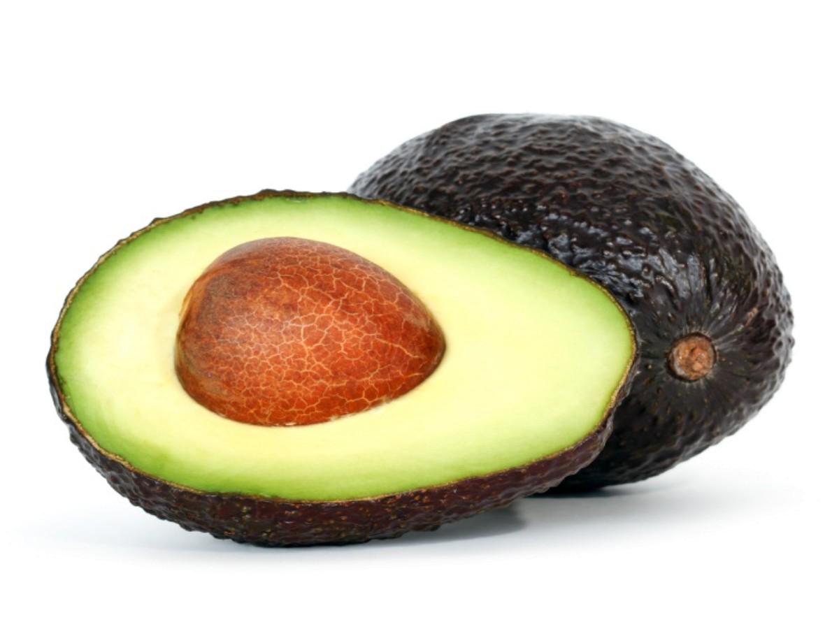 Half Avocado PNG File SVG Clip arts