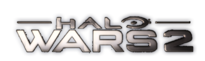 Halo Wars Logo PNG Free Download SVG Clip arts