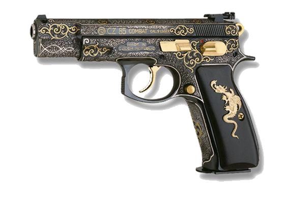 Handgun PNG Transparent Image SVG Clip arts