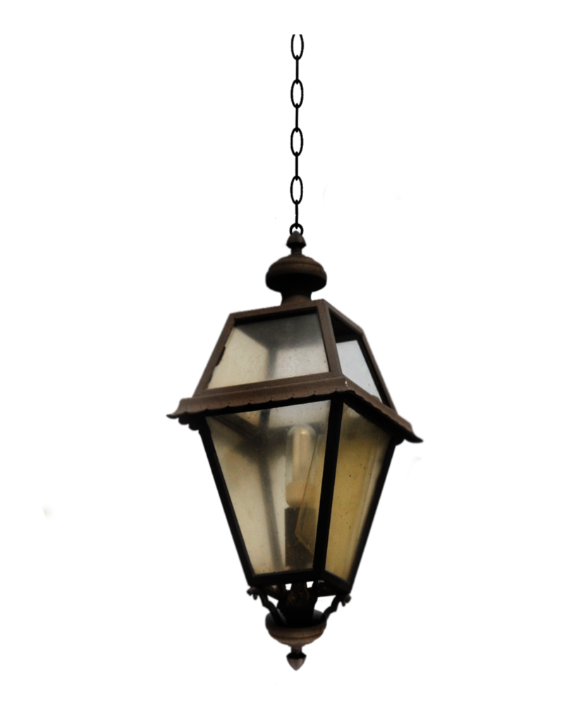 Hanging Lamp PNG SVG Clip arts