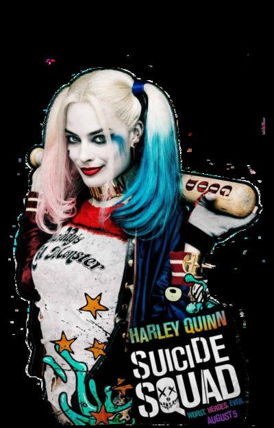 Harley Quinn PNG Free Download SVG Clip arts