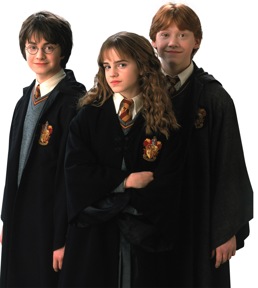 Harry Potter PNG HD Quality PNG, SVG Clip art for Web ...