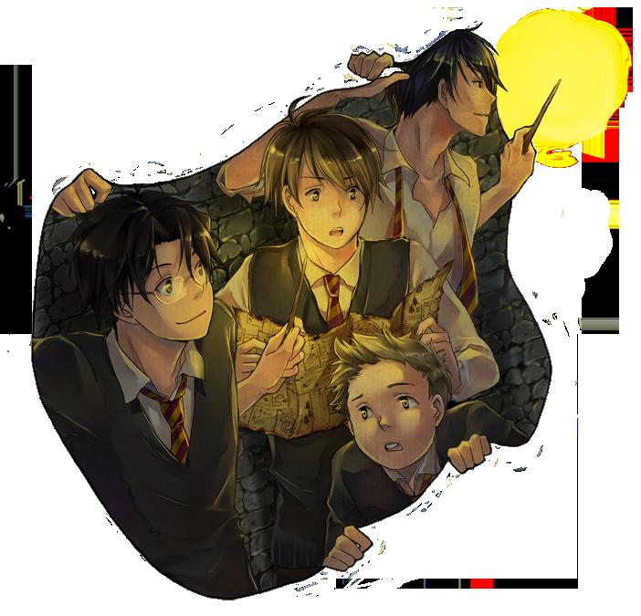 Harry Potter PNG Pic Background PNG, SVG Clip art for Web ...