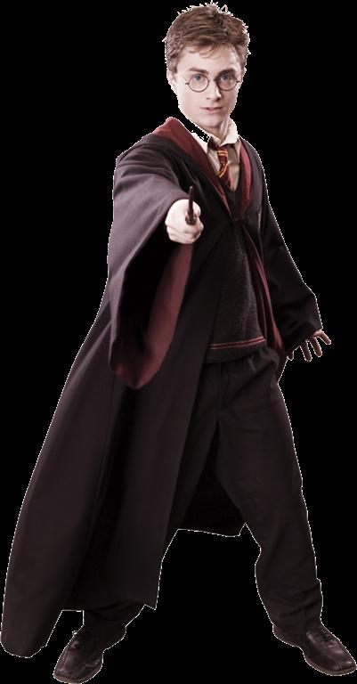Harry Potter PNG Transparent PNG, SVG Clip art for Web ...
