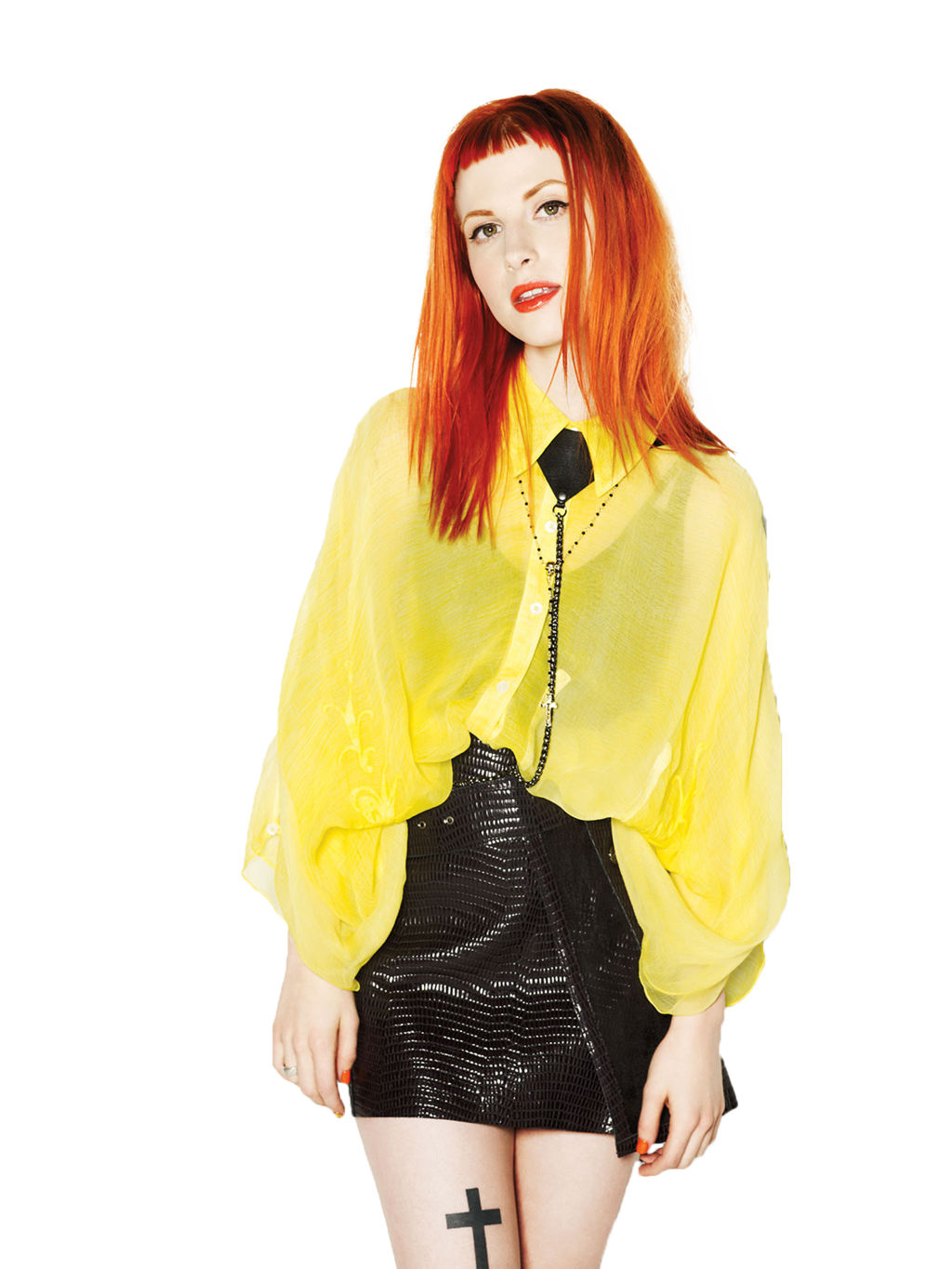 Hayley Williams PNG Free Download SVG Clip arts