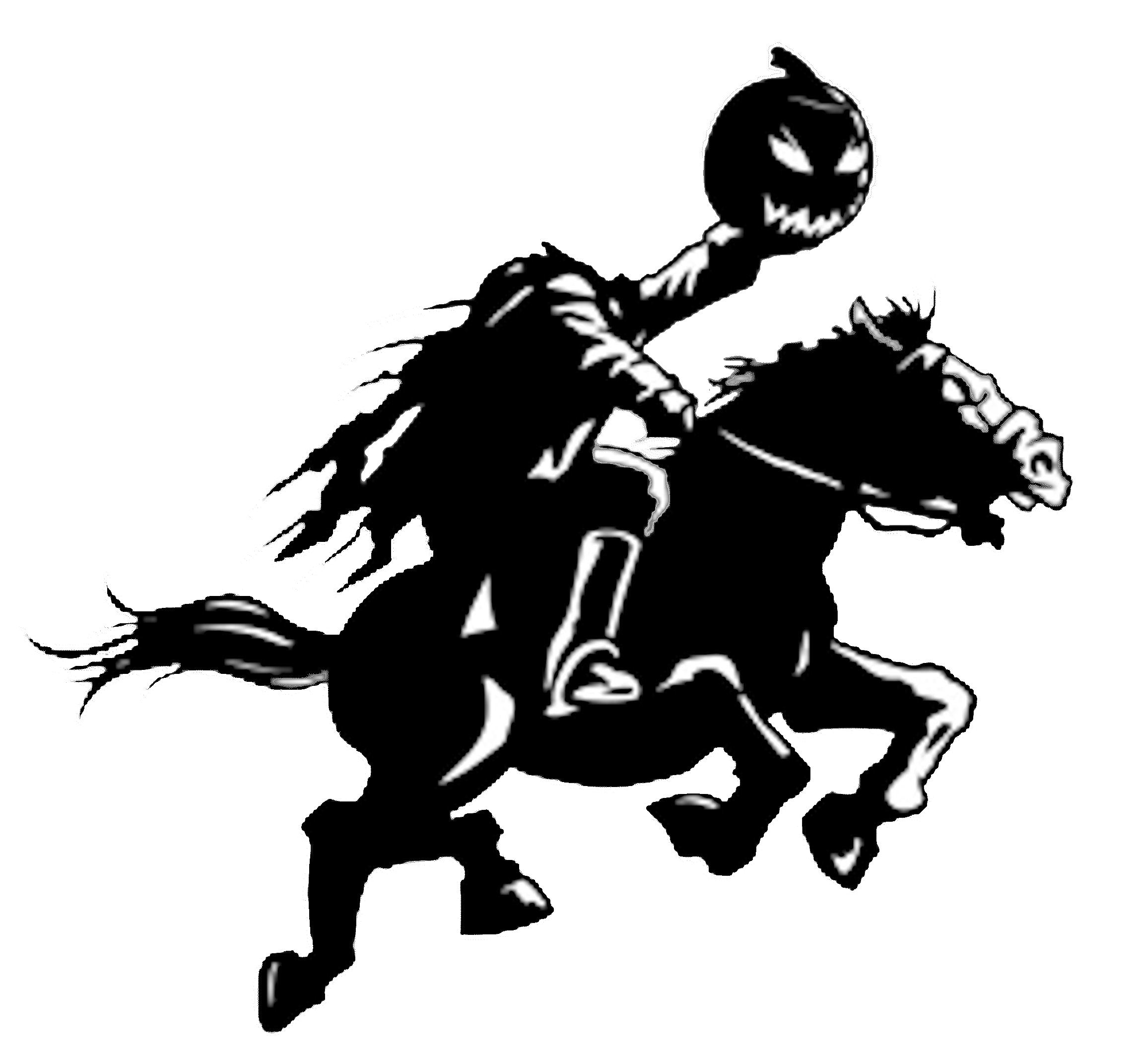 Headless Horseman PNG Image SVG Clip arts