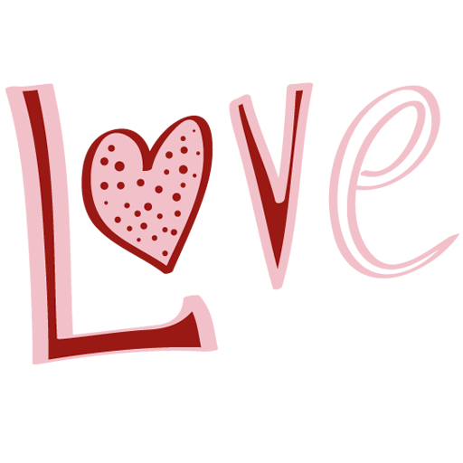 Heart Love Background PNG SVG Clip arts