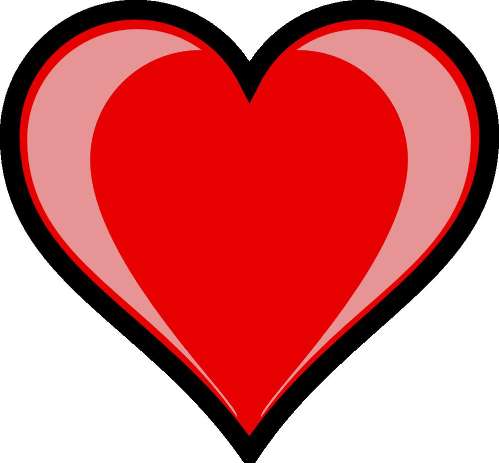 Heart Love PNG File SVG Clip arts