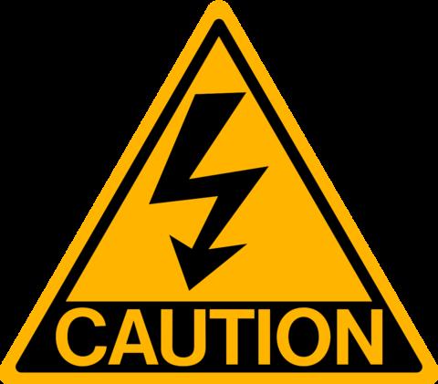High Voltage Sign PNG Transparent Image SVG Clip arts