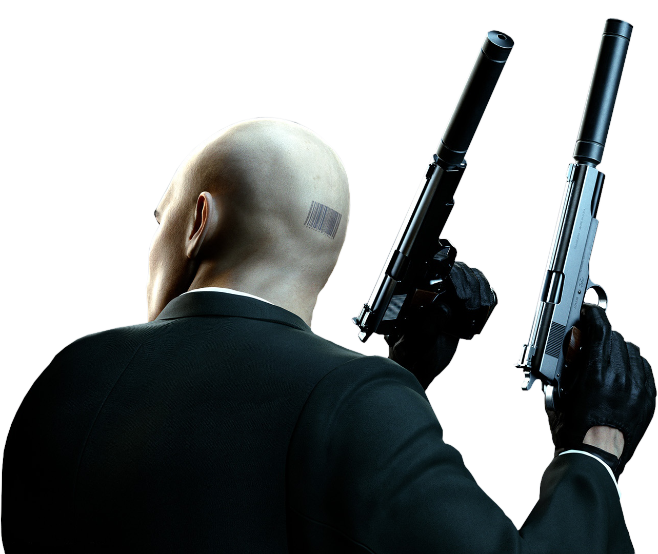 Hitman PNG Photos SVG Clip arts
