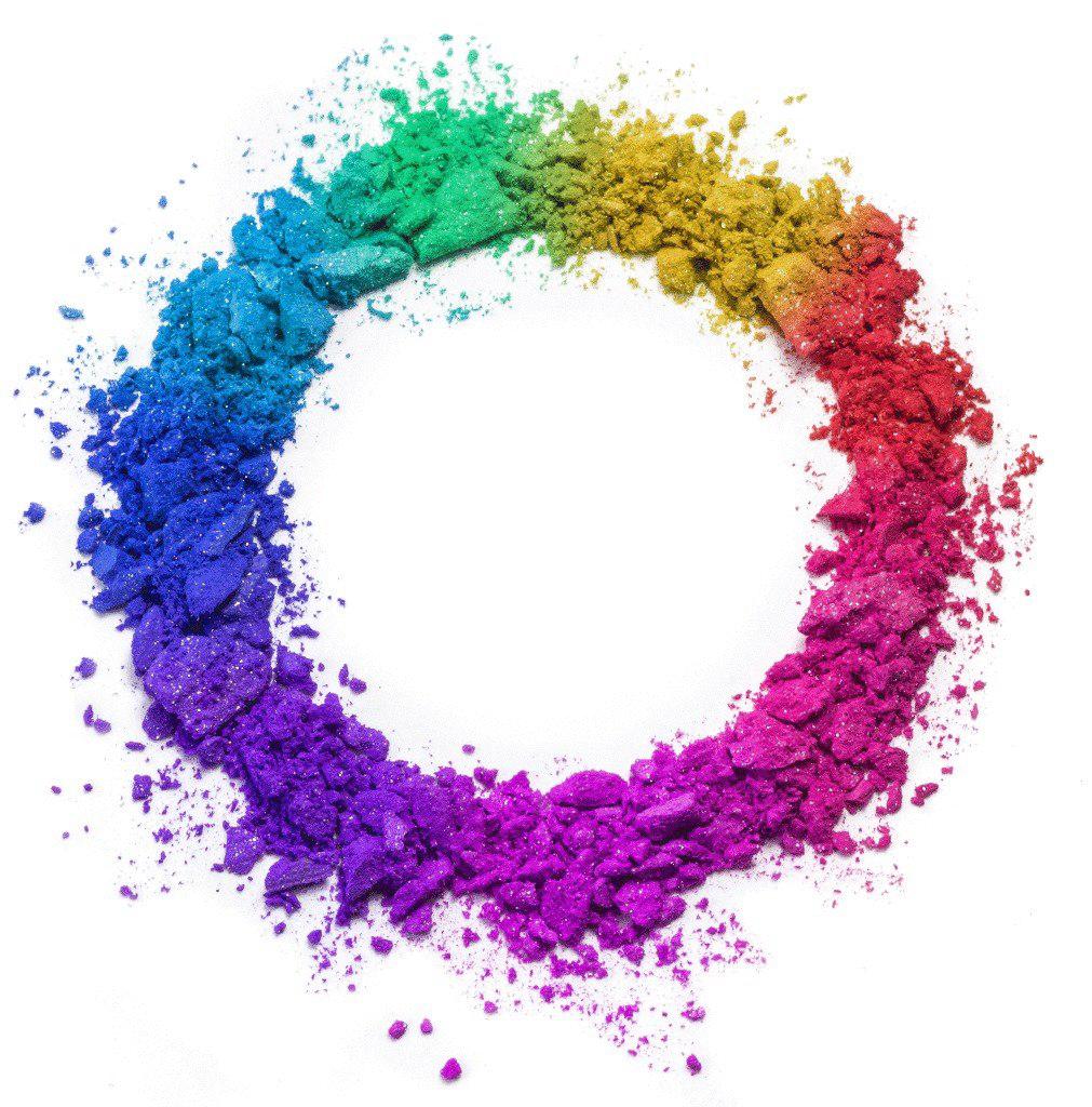 Holi Color Powder PNG Clipart SVG Clip arts