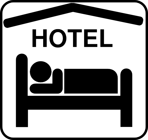 Hotel PNG Picture SVG Clip arts