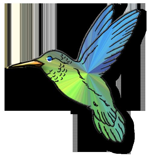 Hummingbird Transparent PNG SVG Clip arts
