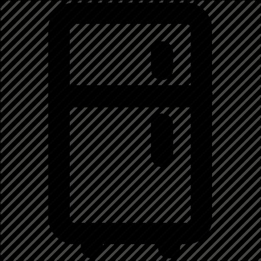 Icebox PNG File SVG Clip arts