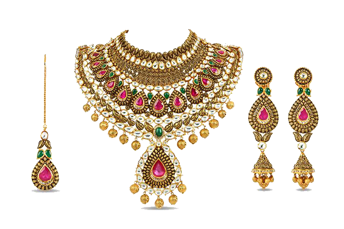 Indian Jewellery PNG File SVG Clip arts