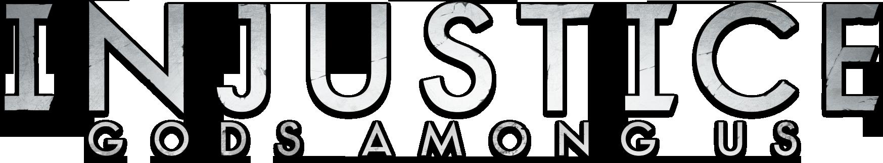 Injustice Logo PNG Pic SVG Clip arts