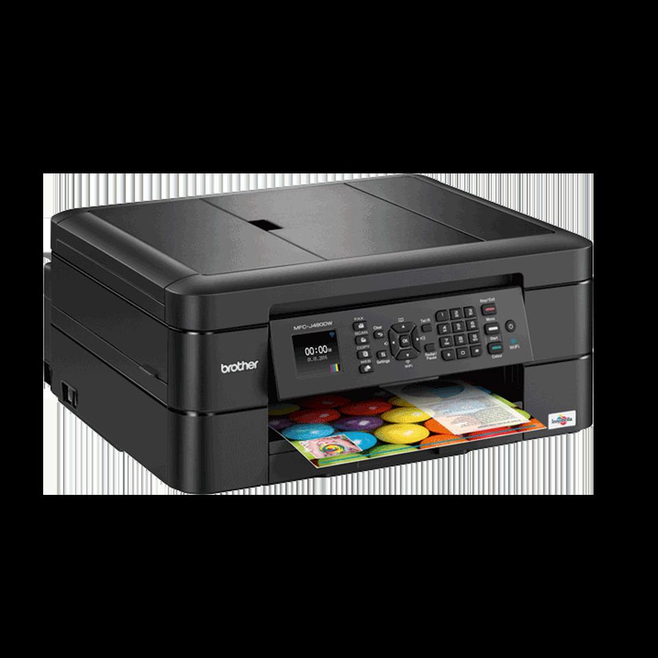 Ink-Jet Printer PNG Photo SVG Clip arts