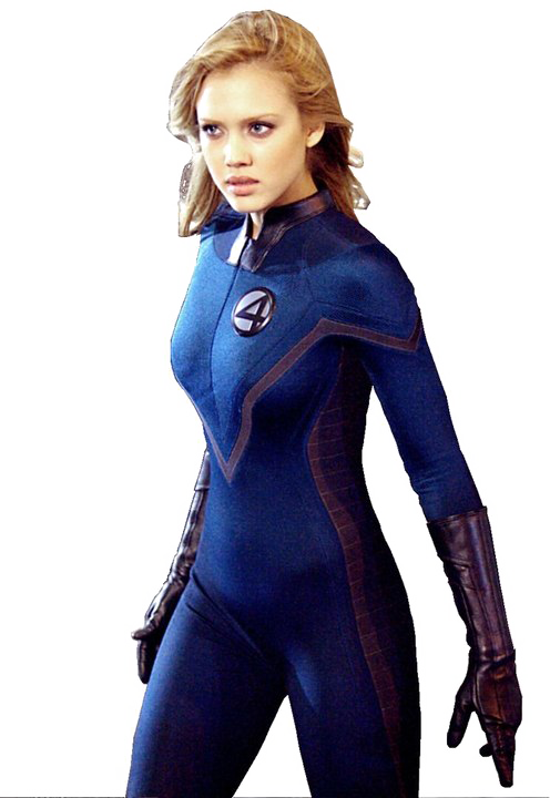 Invisible Woman PNG HD Quality SVG Clip arts