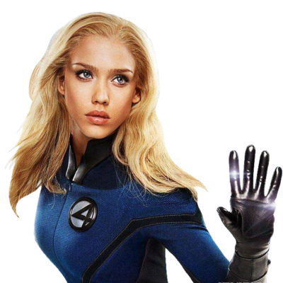 Invisible Woman PNG Image Free Download SVG Clip arts