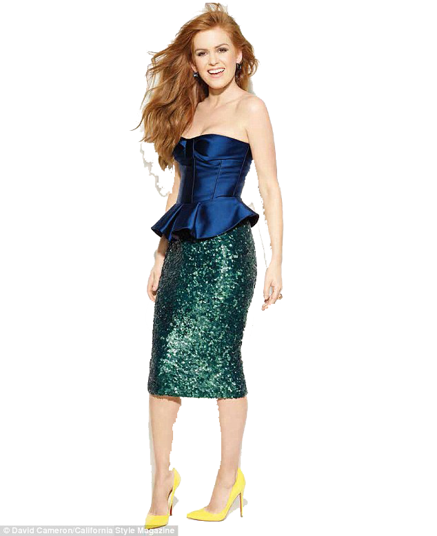 Isla Fisher PNG File SVG Clip arts