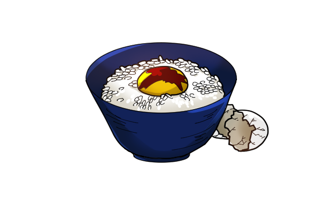 Japanese Breakfast PNG File SVG Clip arts