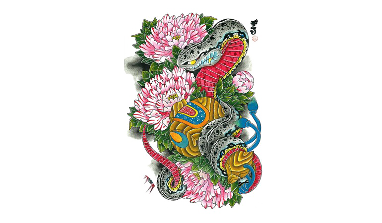Japanese Designs Transparent Background SVG Clip arts