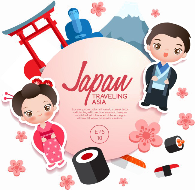 Japanese Festival PNG Photos SVG Clip arts