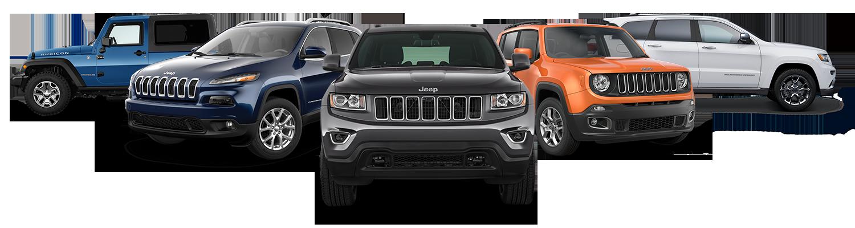 Jeep PNG Free Download SVG Clip arts