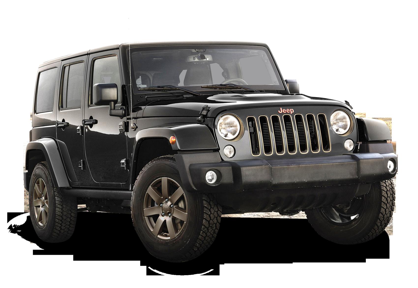 Jeep PNG Pic SVG Clip arts