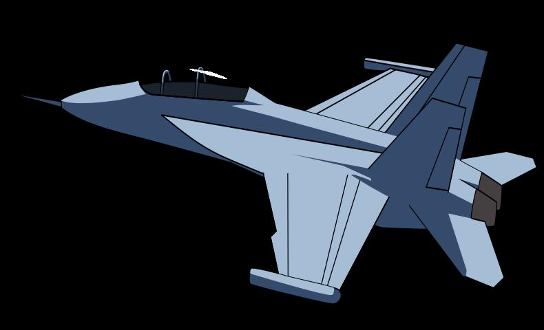 Jet Aircraft PNG Image SVG Clip arts