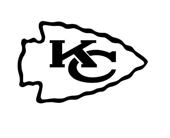 Kansas City Chiefs PNG Clipart SVG Clip arts