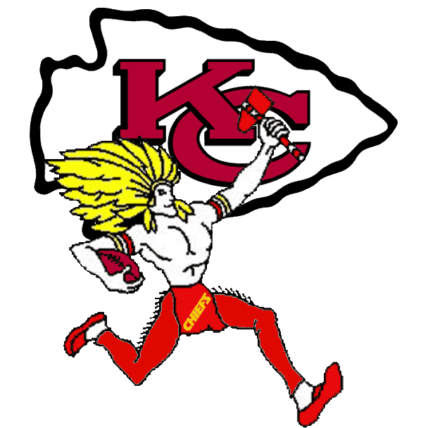 Kansas City Chiefs PNG File SVG Clip arts