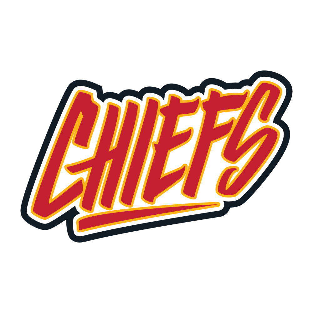 Kansas City Chiefs PNG Image SVG Clip arts