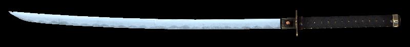 Katana Transparent PNG SVG Clip arts