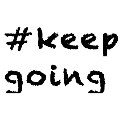 Keep Going PNG File SVG Clip arts