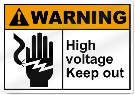 Keep Out Warning PNG Transparent Image SVG Clip arts