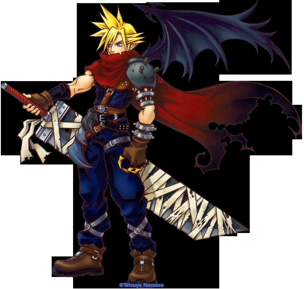 Kingdom Hearts PNG File SVG Clip arts