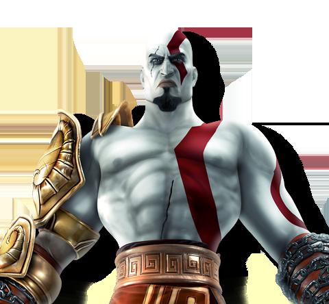 Kratos PNG Clipart SVG Clip arts