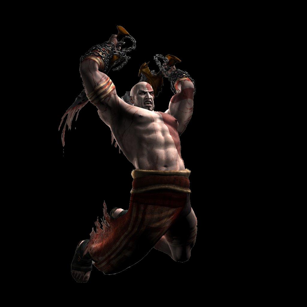 Kratos PNG File SVG Clip arts