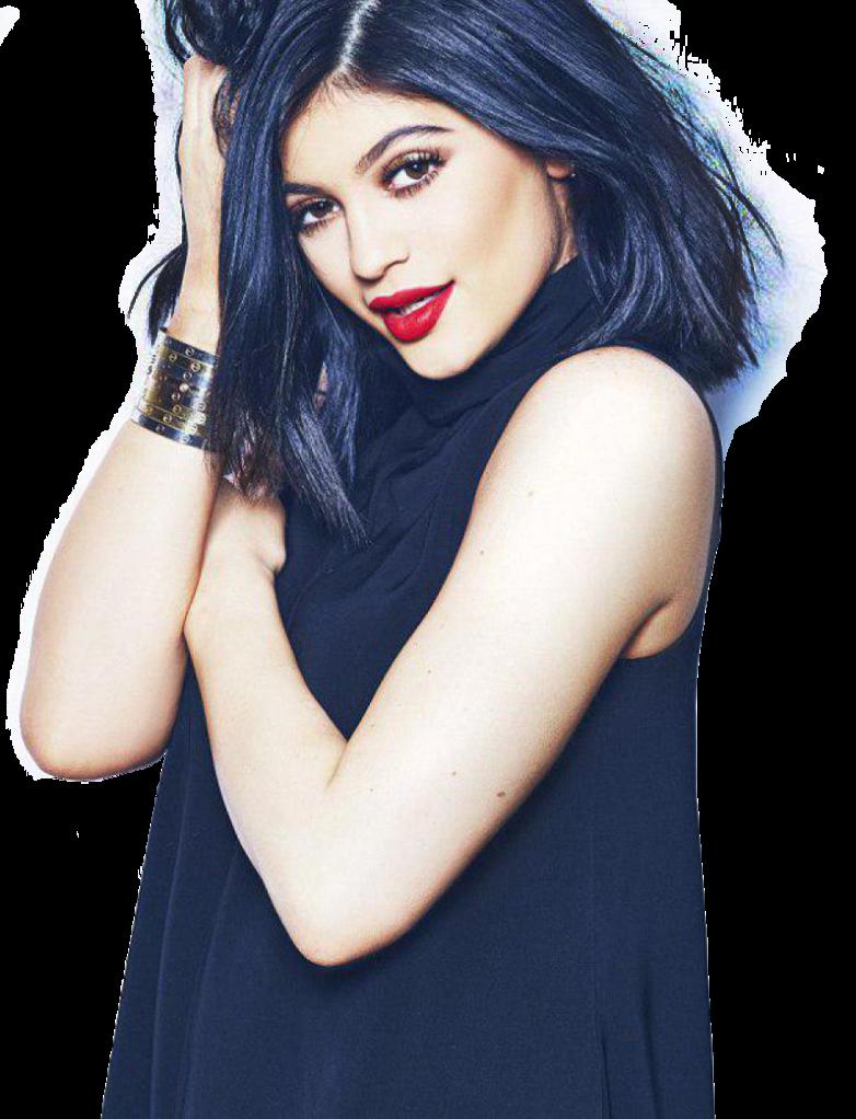 Kylie Jenner PNG Transparent Image SVG Clip arts