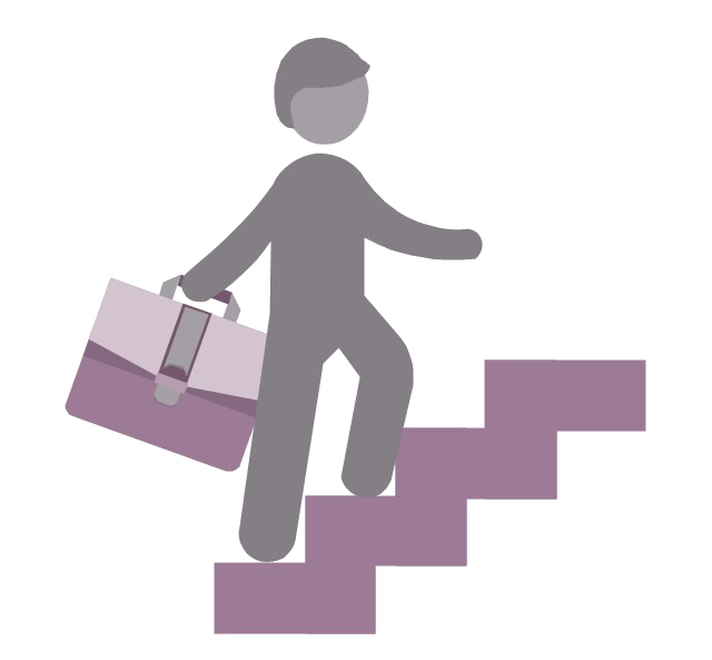 Ladder Of Success PNG Picture SVG Clip arts