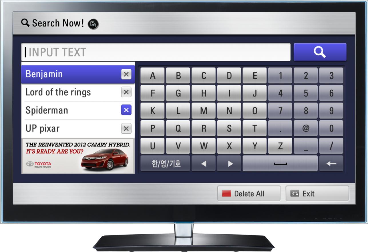 LCD Screen TV PNG SVG Clip arts