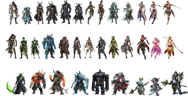 League of Legends Characters PNG Transparent Image SVG Clip arts