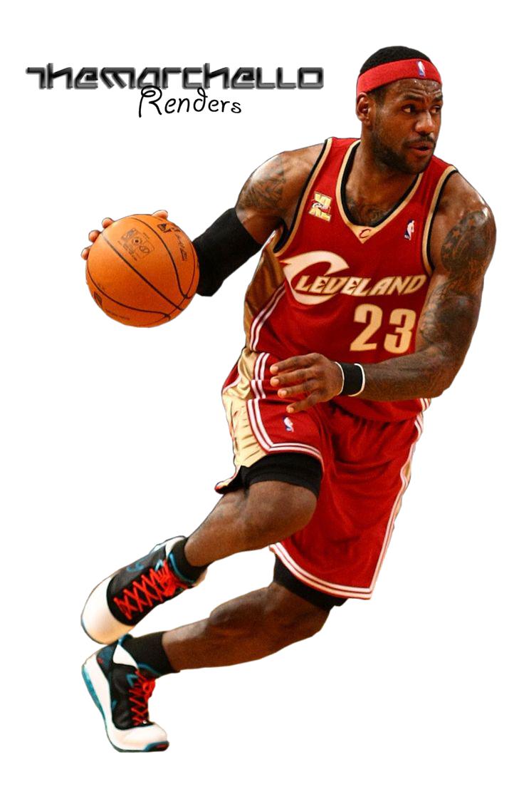 LeBron James Transparent PNG SVG Clip arts