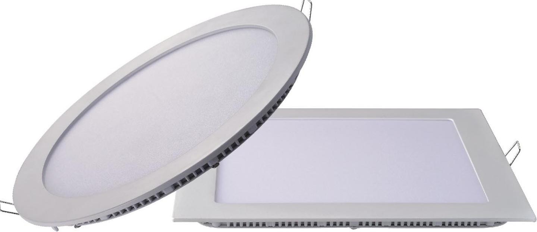 LED Panel Light PNG Transparent Image SVG Clip arts