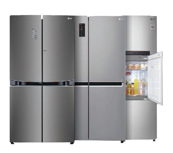 LG Refrigerator PNG Picture SVG Clip arts