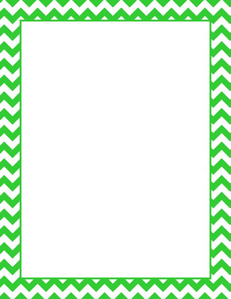 Lime Border Frame PNG Clipart SVG Clip arts