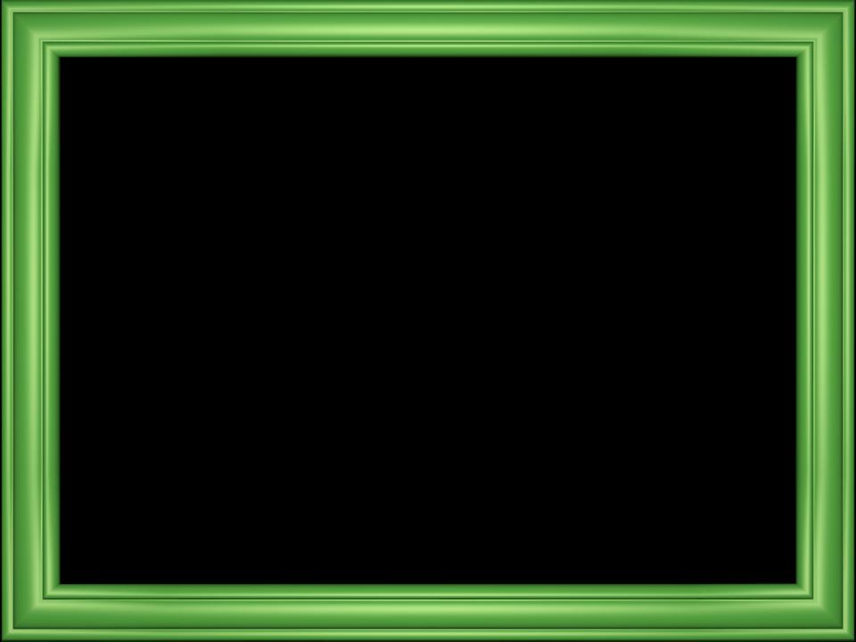 Lime Border Frame PNG Image SVG Clip arts