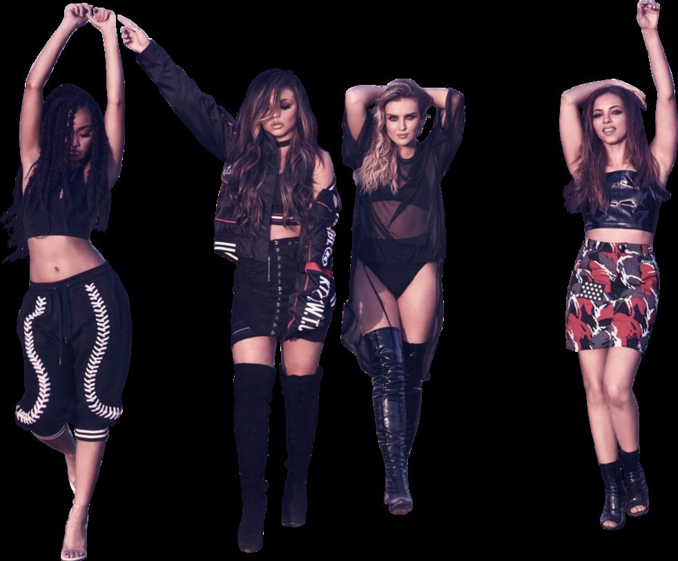 Little Mix PNG Photo SVG Clip arts