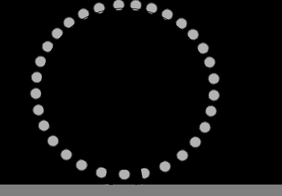 London Eye Transparent Background SVG Clip arts